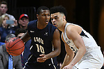 LoyolaMarymount 1617 BasketballM QuarterfinalRound vs BYU