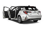 Car images of 2019 Toyota Corolla-Touring-Sports Hybrid-Style 5 Door Wagon Doors