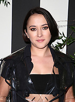 WEST HOLLYWOOD, CA - NOVEMBER 30: Zelda Williams, at LAND of distraction Launch Event at Chateau Marmont in West Hollywood, California on November 30, 2017. Credit: Faye Sadou/MediaPunch