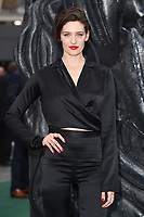 Tess Haubrich<br /> at the &quot;Alien:Covenant&quot; world premiere held at the Odeon Leicester Square, London. <br /> <br /> <br /> &copy;Ash Knotek  D3260  04/05/2017