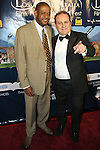 FOREST WHITAKER & PASCAL VICEDOMINI. Arrivals to the opening of The 5th Annual Los Angeles - Italia Film, Fashion and Art Fest at Mann's Chinese 6 Theatre. Hollywood, CA, USA. February 28, 2010.