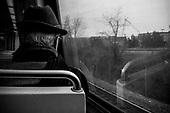 Daily commute, Washington, DC