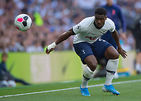 Serge Aurier of Tottenham Hotspur in action during the Premier League match between Tottenham Hotspur and Crystal Palace at Wembley Stadium, London, England on 14 September 2019. Photo by Vince  Mignott / PRiME Media Images.