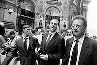27 luglio 1993, attentato via Palestro, Milano