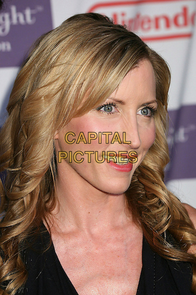 "HEATEHR MILLS.Starlight Starbright Foundation's ""A Stellar Night Gala"" 2007 at the Beverly Hilton Hotel, Beverly Hills, California , USA, 23 March 2007..portrait headshot black dress .CAP/ADM/BP.©Byron Purvis/AdMedia/Capital Pictures."
