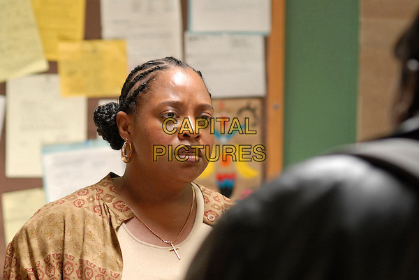 SHERRI SHEPHERD.Precious (2009).Precious: Based On The Novel Push by Sapphire (2009).*Filmstill - Editorial Use Only*.CAP/FB.Supplied by Capital Pictures.