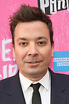 "Jimmy Fallon attending the Broadway Opening Night Performance of  ""Mean Girls"" at the August Wilson Theatre Theatre on April 8, 2018 in New York City."