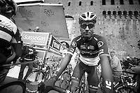 Milan-San Remo 2012.raceday.Robert Wagner