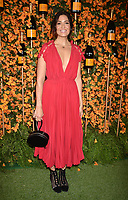 PACIFIC PALISADES, CA - OCTOBER 06: Mandy Moore arrives at the 9th Annual Veuve Clicquot Polo Classic Los Angeles at Will Rogers State Historic Park on October 6, 2018 in Pacific Palisades, California.<br /> CAP/ROT/TM<br /> &copy;TM/ROT/Capital Pictures