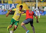 Deportes Quindio venció 1-0 a Atlético Bucaramanga en el inicio de los Cuadrangulares de Ascenso.