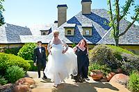 Angel and Bobby's Helwig Winery Wedding 2019.
