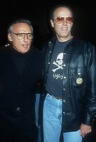 Dennis Hopper, Peter Fonda 1993, Photo By Michael Ferguson/PHOTOlink