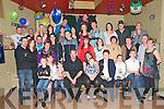 30th Birthday: Amanda Lynch, Lixnaw celebrating her 30th birthday with family & friends at the Kingdom Bar, Listowel on Saturday night last,