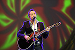 The Grand Final Breakfast, Melbourne Exhibition Centre 29-9-07, Damien Leith..