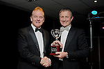 Gino Ussi - F3 Cup Annual Dinner & Awards Brands Hatch 2012