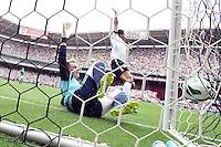 02.06.2013: USA vs. Deutschland