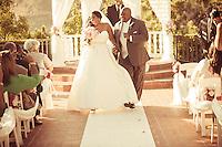 Tracie & Walter Wedding