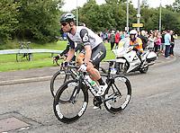 Tour of Britain 2016