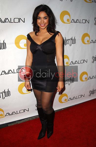 Maria Arce<br />at the Larpy Awards. Avalon, Hollywood, CA. 04-30-06<br />Dave Edwards/DailyCeleb.com 818-249-4998