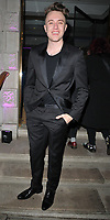 Roman Kemp at the George Michael Collection VIP private view &amp; reception, Christie's London, King Street Saleroom, King Street, London, England, UK, on Tuesday 12th March 2019.<br /> CAP/CAN<br /> &copy;CAN/Capital Pictures