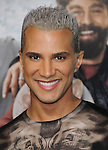 Jay Manuel at The Warner Bros. Pictures' L.A. Premiere of Due Date held at The Grauman's Chinese Theatre in Hollywood, California on October 28,2010                                                                               © 2010 Hollywood Press Agency