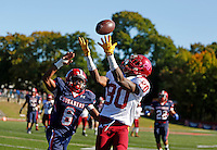 Cardinal Hayes vs Stepinac football - 101015