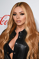 LONDON, UK. December 09, 2018: Jesy Nelson (Little Mix) at Capital&rsquo;s Jingle Bell Ball 2018 with Coca-Cola, O2 Arena, London.<br /> Picture: Steve Vas/Featureflash