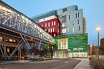 University of Louisville Physicians Novak Center for Children's Health | GBBN