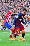 2016-01-30-FC Barcelona vs Atletico Madrid: 2-1.