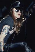 Jan 31, 1988: GUNS N' ROSES - Limelight New York USA