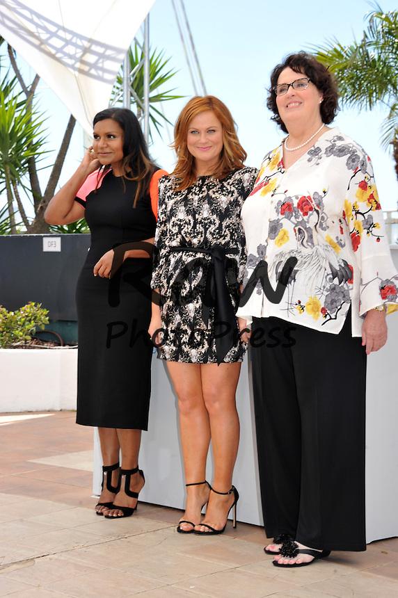 La pel&iacute;cula 'Inside Out' se ha presentado en el Festival de Cannes.<br /> <br /> 68th Cannes Film Festival 2015, Photocall film 'Inside out'