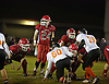 Coquille-Taft Playoff Football