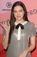 "LOS ANGELES - DEC 4:  Lilimar Hernandez at the Refinery29's ""29ROOMS"" Opening Night at the Reef on December 4, 2018 in Los Angeles, CA"