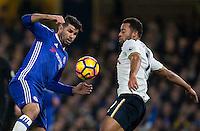 161126 Chelsea v Tottenham Hotspur
