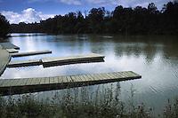 River Docks