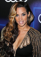 WEST HOLLYWOOD, CA, USA - AUGUST 21: Dascha Polanco at the Audi Emmy Week Celebration 2014 held at Cecconi's Restaurant on August 21, 2014 in West Hollywood, California, United States. (Photo by Xavier Collin/Celebrity Monitor)