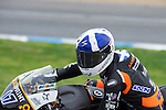 Jerez Moto2 &amp; Moto3 during the winter reason <br /> john mcphee<br /> PHOTOCALL3000