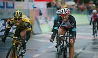 Milan - San Remo 2013.