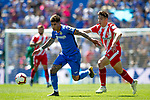 Getafe CF's Mathias Olivera  during La Liga match. May 05,2019. (ALTERPHOTOS/Alconada)