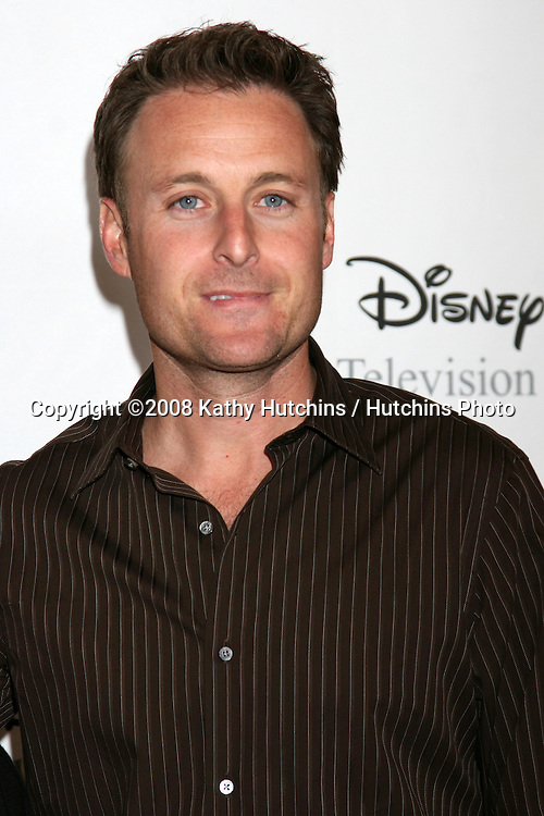 Chris Harrison arriving at the ABC TCA Summer 08 Party at the Beverly Hilton Hotel in Beverly Hills, CA on.July 17, 2008.©2008 Kathy Hutchins / Hutchins Photo .