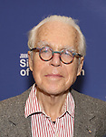 John Guare attends the 'Six Degrees Of Separation' Cast Meet & Greet at The New 42nd Street Studios on March 1, 2017 in New York City.