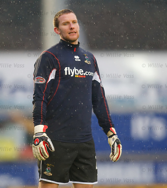 Ryan Esson, Inverness Caledonian Thistle