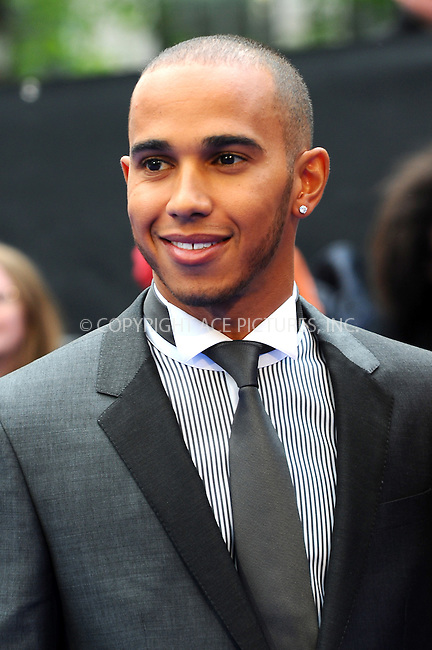 WWW.ACEPIXS.COM . . . . .  ..... . . . . US SALES ONLY . . . . .....May 16 2012, London....Lewis Hamilton at the premiere of 'Men in Black III' held at the Odeon Leicester Square on May 16 2012 in London....Please byline: FAMOUS-ACE PICTURES... . . . .  ....Ace Pictures, Inc:  ..Tel: (212) 243-8787..e-mail: info@acepixs.com..web: http://www.acepixs.com