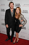 BEVERLY HILLS, CA - NOVEMBER 19: Sean Flynn Seymour and Jane Seymour  arrive at the 'Silver Linings Playbook' - Los Angeles Special Screening at the Academy of Motion Picture Arts and Sciences on November 19, 2012 in Beverly Hills, California.