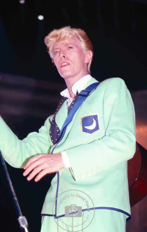 David Bowie ,