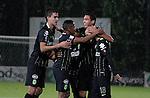 Atlético Nacional venció como visitante 3-1 a La Equidad. Fecha 15 Liga Águila II-2016.