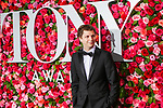 NEW YORK, NY - JUNE 10:  Michael Cera attends the 72nd Annual Tony Awards at Radio City Music Hall on June 10, 2018 in New York City.  (Photo by Walter McBride/WireImage)