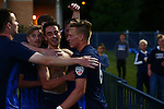 16mSOC vs Burlingame 536<br /> <br /> 16mSOC vs Burlingame<br /> <br /> May 21, 2016<br /> <br /> Photography by Aaron Cornia/BYU<br /> <br /> Copyright BYU Photo 2016<br /> All Rights Reserved<br /> photo@byu.edu  <br /> (801)422-7322