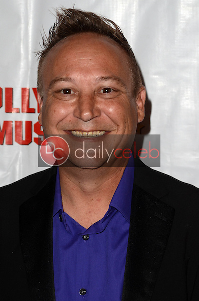 """Keith Coogan at """"Child Stars - Then and Now"""" Exhibit Opening at the Hollywood Museum in Hollywood, CA on August 19, 2016. (Photo by David Edwards)"""