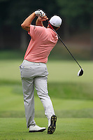 Ryan PALMER (USA) tees off the 2nd tee during Thursday's Round 1 of the 2014 PGA Championship held at the Valhalla Club, Louisville, Kentucky.: Picture Eoin Clarke, www.golffile.ie: 7th August 2014